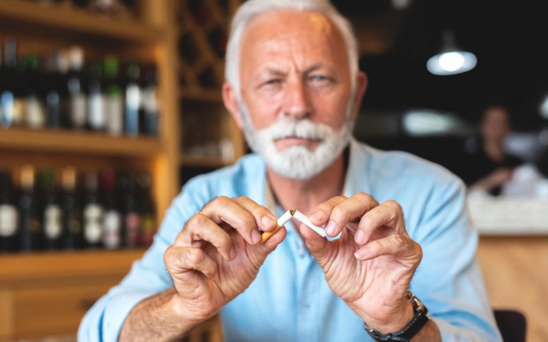 Smoking and Mental Wellness