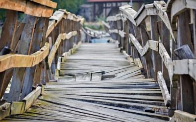 A Bridge Too Far?